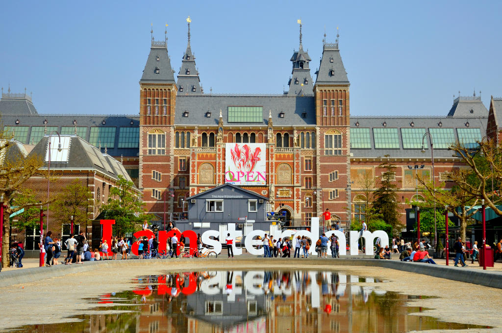 Student Life In Amsterdam | ONCAMPUS