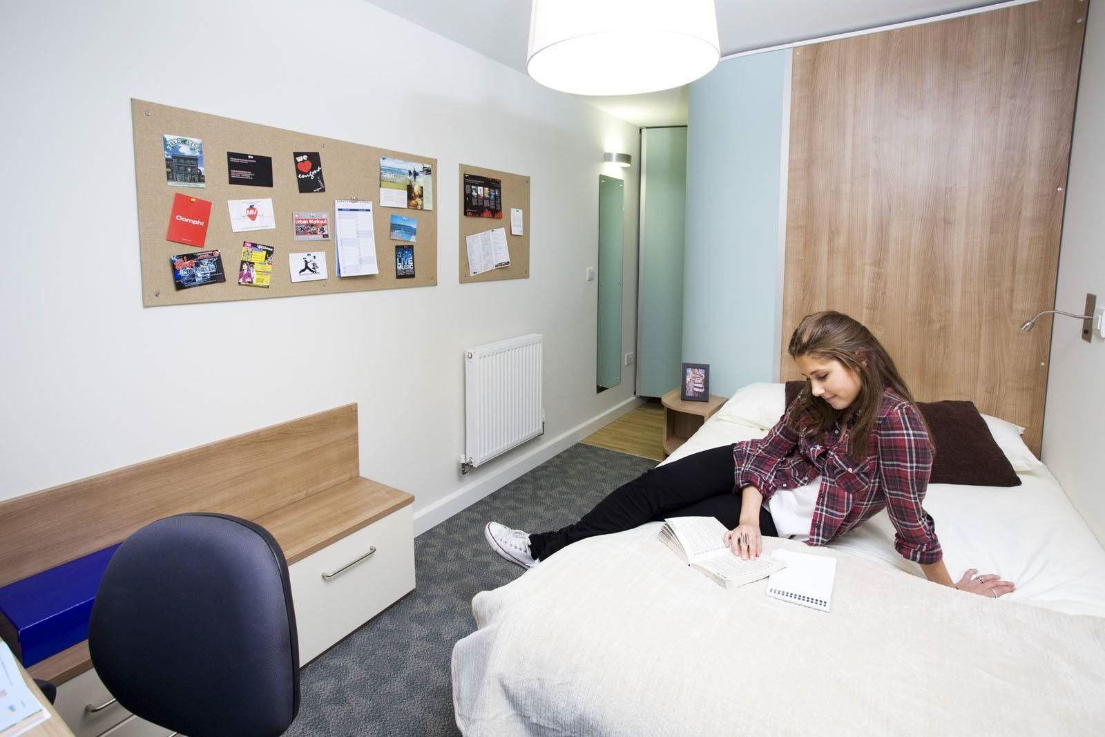 Room Transfers Unite Students