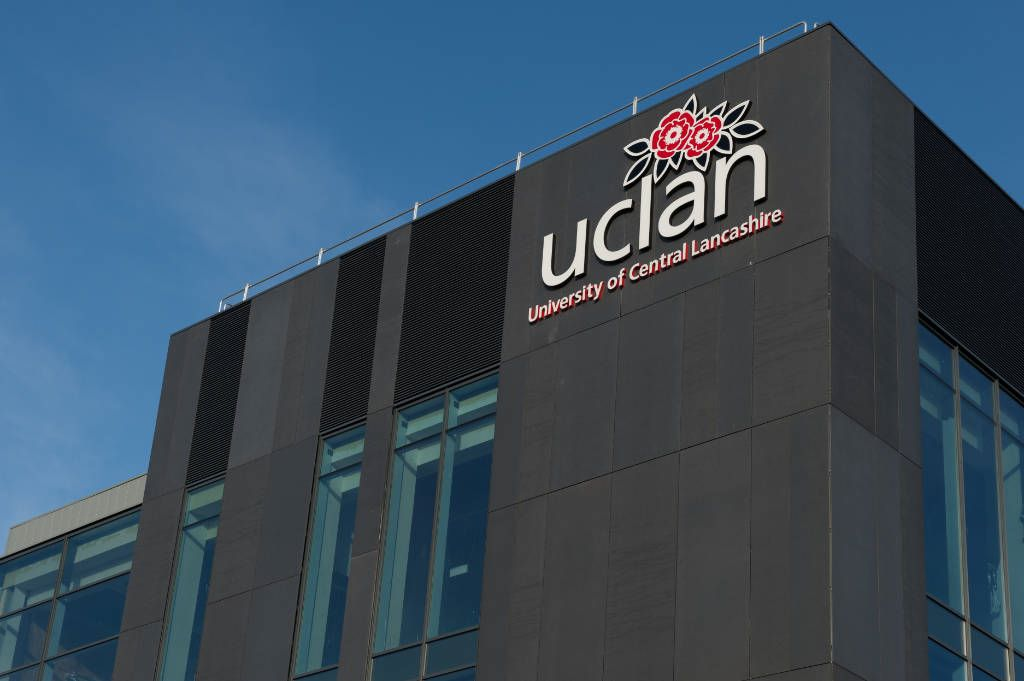 <b>ON</b>CAMPUS UCLan<br /> Virtual Tour