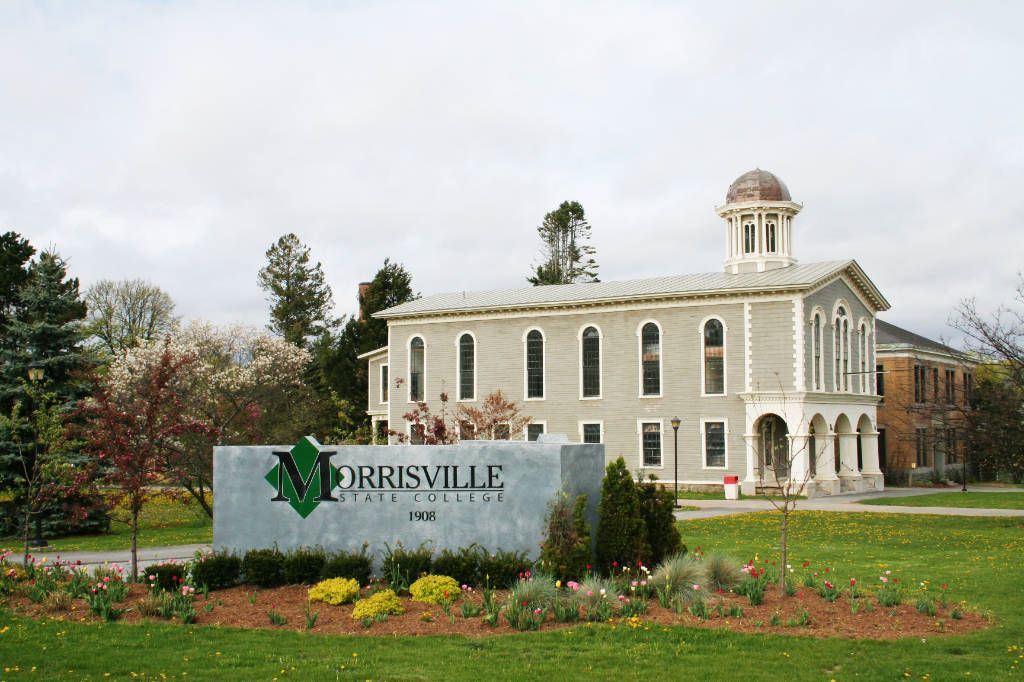 With Its Residential Campus Community Located In Upstate New York